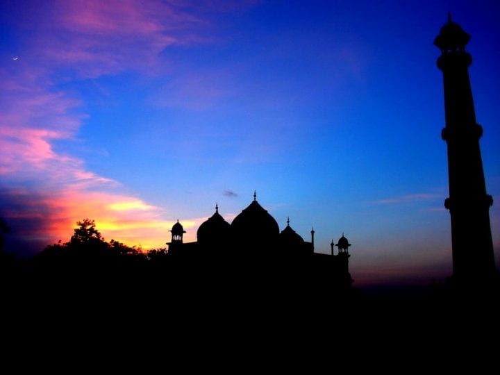 Islamic Burials