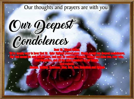 Our Deepest Condolences_3