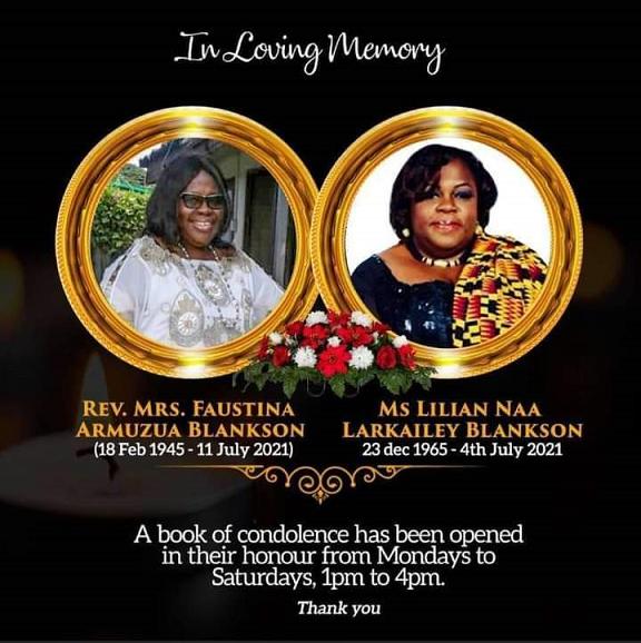 RIP Ghana Blankson